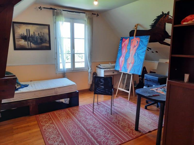 Vente maison / villa Boissy l aillerie 745000€ - Photo 14