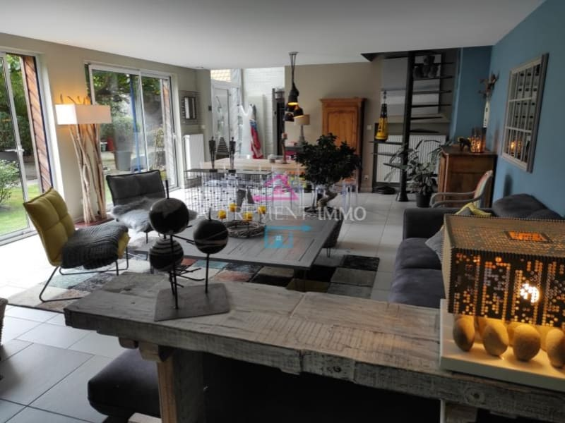 Vente de prestige maison / villa Arras 690000€ - Photo 8