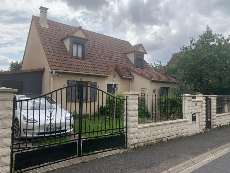 Vente maison / villa Villepinte 383000€ - Photo 1