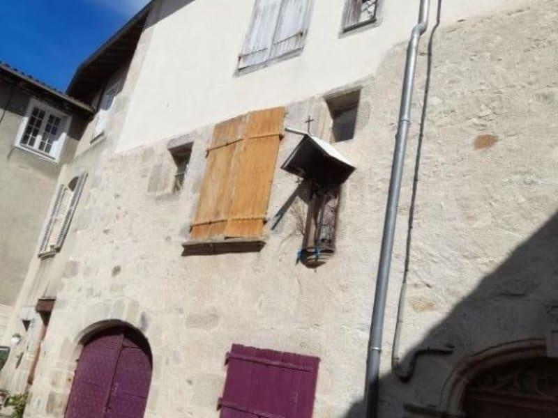 Sale building St leonard de noblat 86400€ - Picture 1