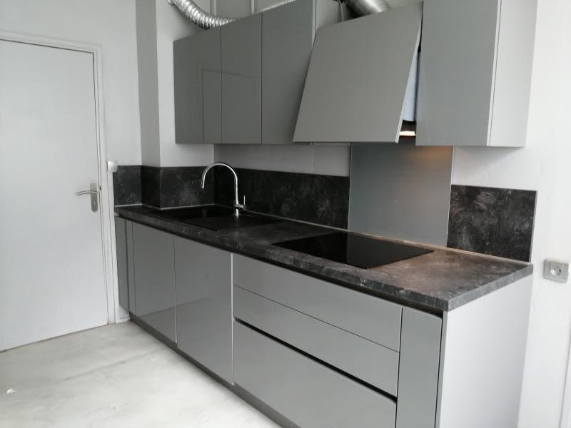 Sale apartment Fontenay le fleury 231000€ - Picture 2