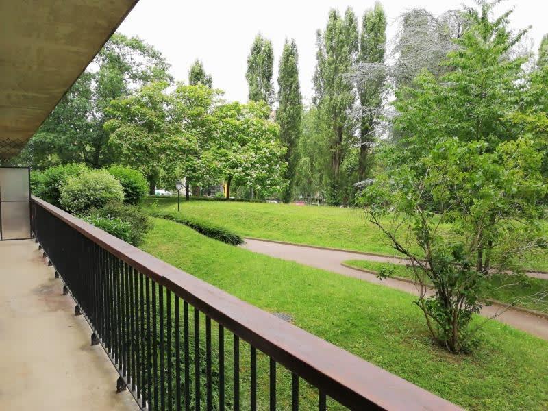 Sale apartment Fontenay le fleury 231000€ - Picture 5