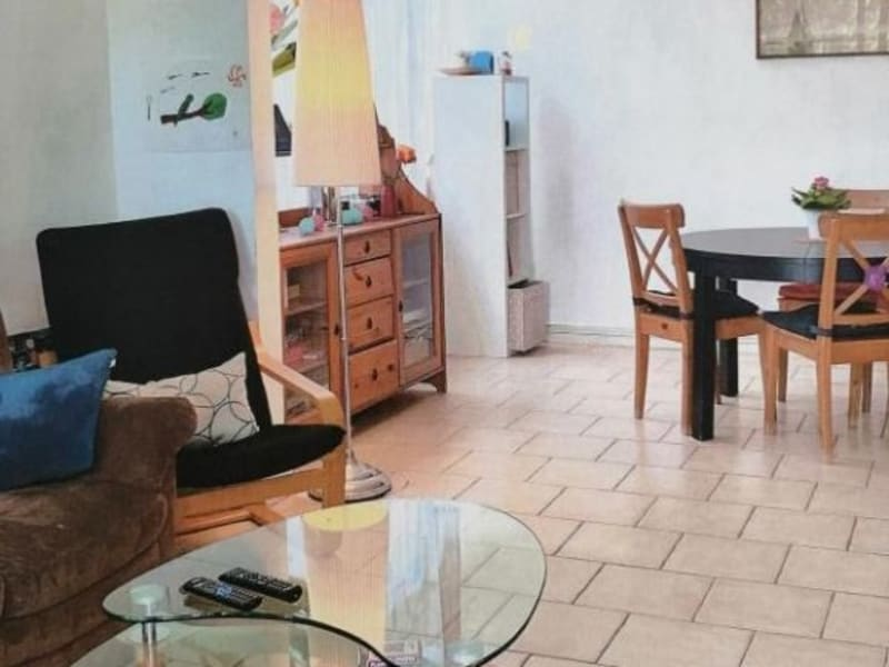 Vente appartement Fontenay le fleury 212000€ - Photo 4