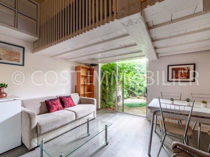 Vente appartement La garenne colombes 279000€ - Photo 2
