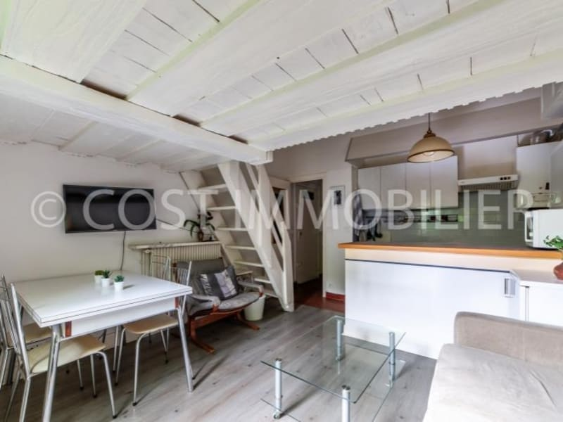 Vente appartement La garenne colombes 279000€ - Photo 7