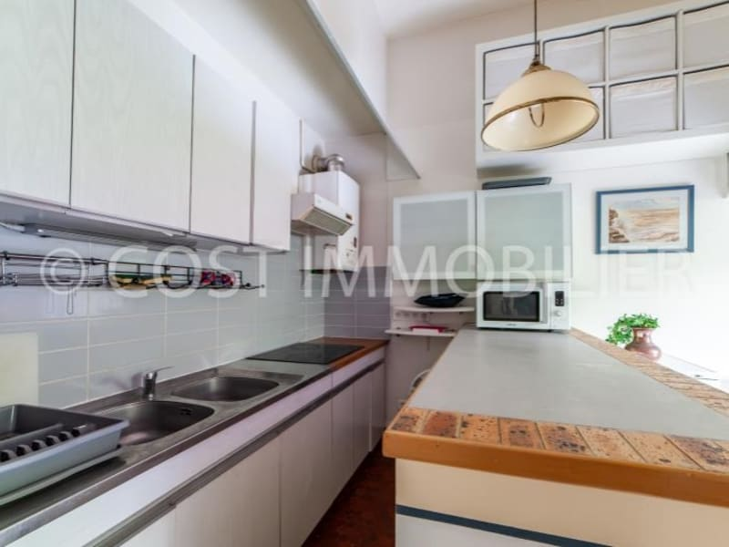 Vente appartement La garenne colombes 279000€ - Photo 9