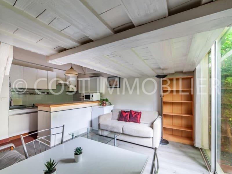 Vente appartement La garenne colombes 279000€ - Photo 10