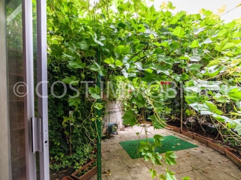 Vente appartement La garenne colombes 279000€ - Photo 11