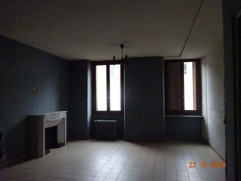Vente appartement St vallier 61000€ - Photo 6