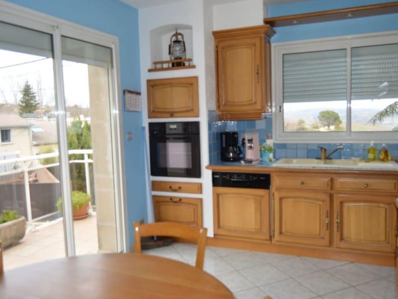 Vente maison / villa Ozon 316000€ - Photo 4