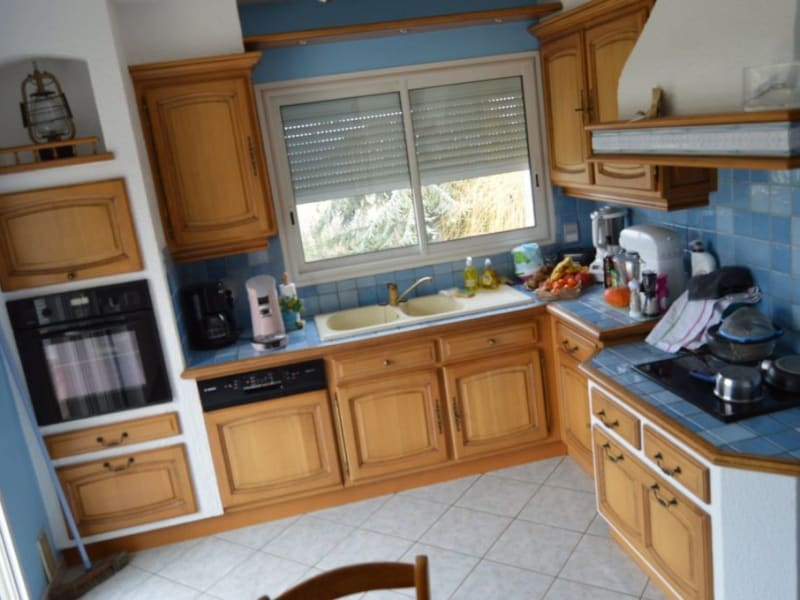 Vente maison / villa Ozon 316000€ - Photo 15