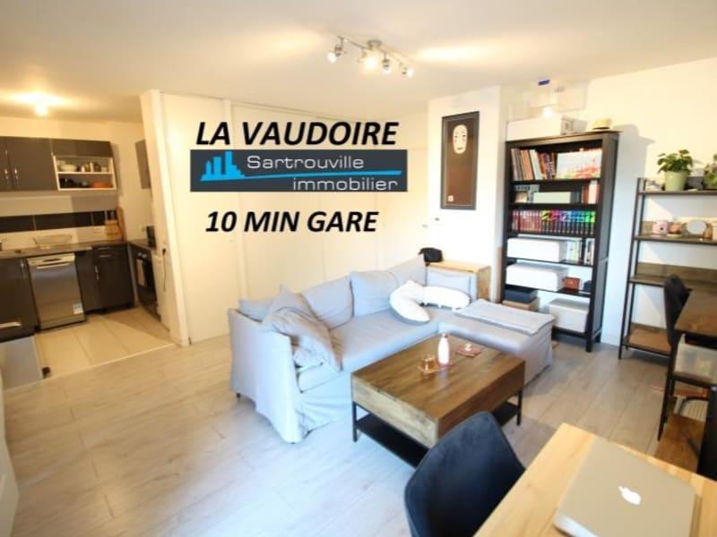 Verkauf wohnung Sartrouville 244000€ - Fotografie 1