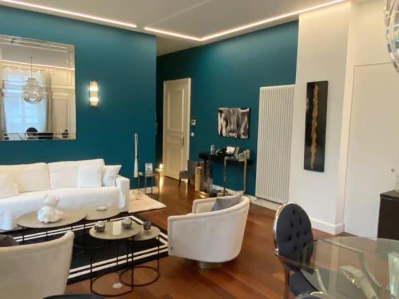 Vente appartement Aix les bains 400000€ - Photo 6