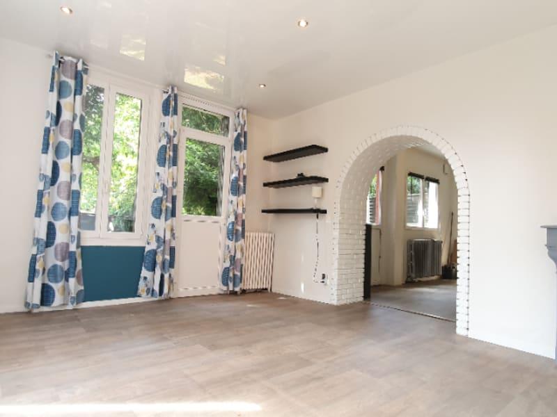 Vente maison / villa Villiers le bel 308000€ - Photo 7