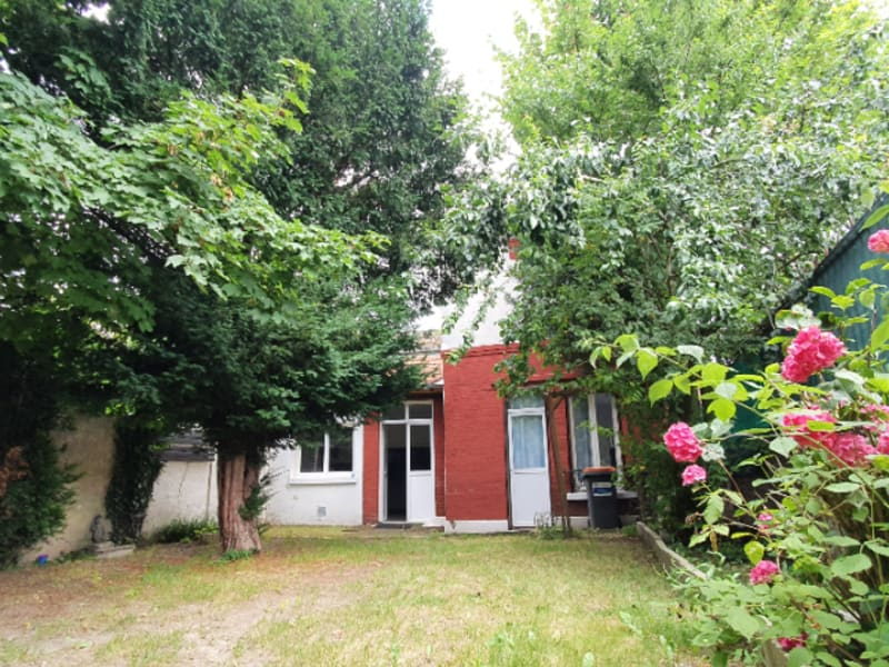 Vente maison / villa Villiers le bel 308000€ - Photo 13