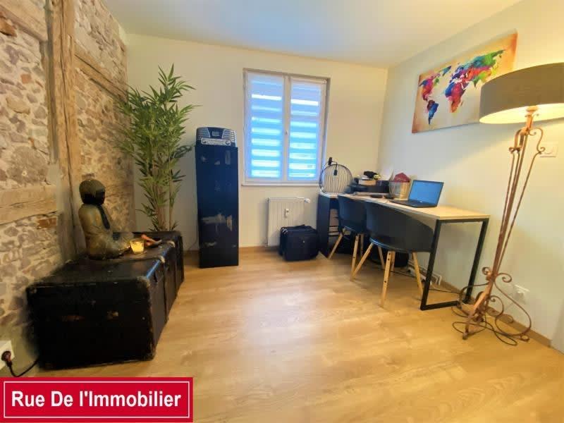 Rental apartment Saverne 800€ CC - Picture 4