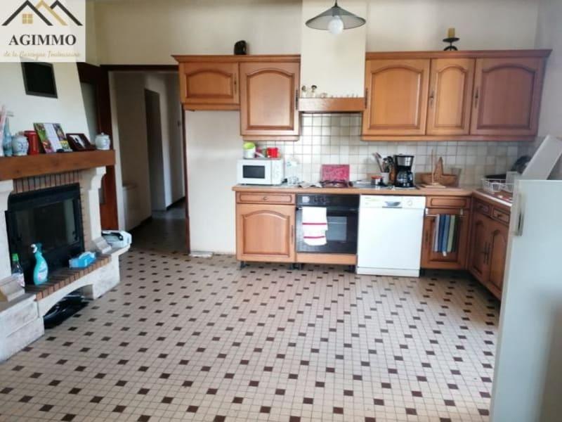 Sale house / villa L isle jourdain 264000€ - Picture 1