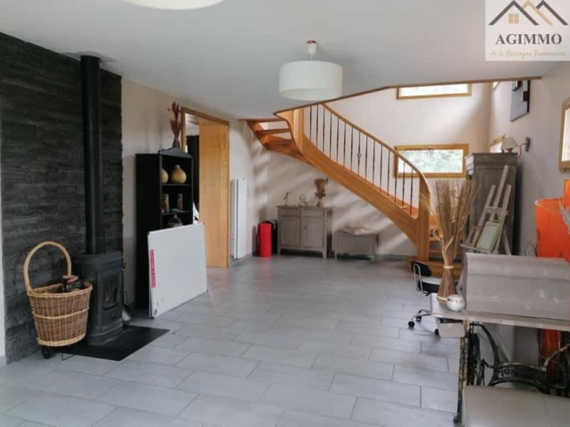 Sale house / villa L isle jourdain 360000€ - Picture 3
