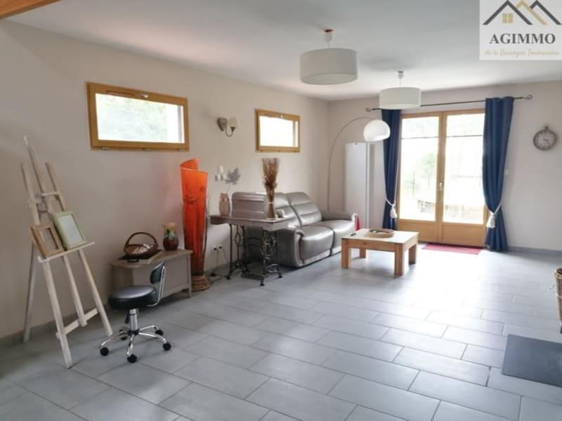 Sale house / villa L isle jourdain 360000€ - Picture 4