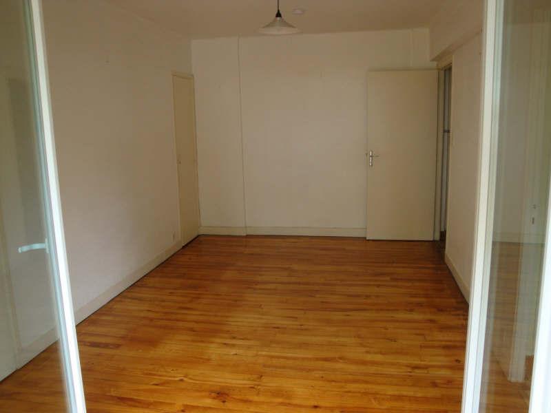 Rental apartment Toulouse 495,38€ CC - Picture 2