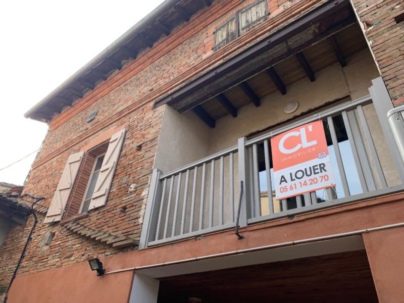 Location appartement Saint-jory 614€ CC - Photo 1