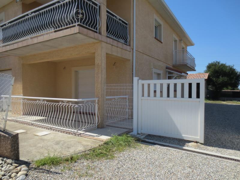 Rental apartment Auzeville 639€ CC - Picture 1