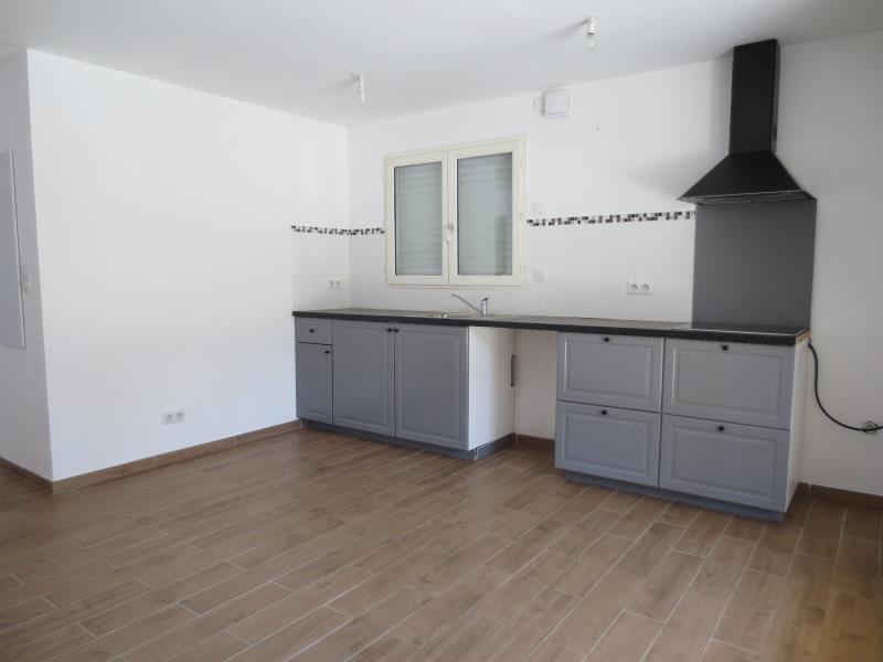 Rental apartment Auzeville 639€ CC - Picture 4