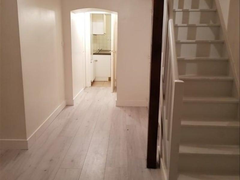 Rental apartment Toulouse 831,36€ CC - Picture 1