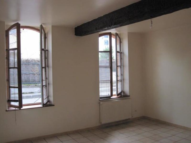 Rental apartment Toulouse 831,36€ CC - Picture 2