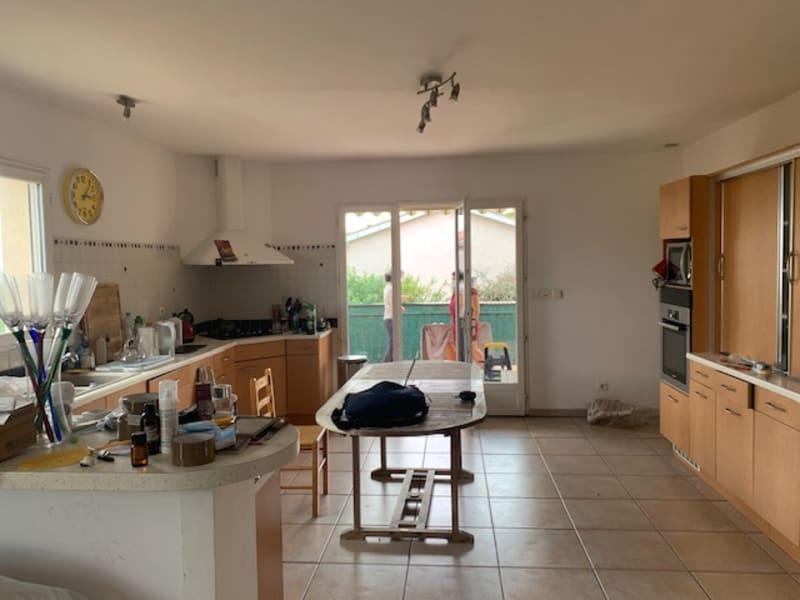 Rental apartment Auzeville tolosane 976€ CC - Picture 3