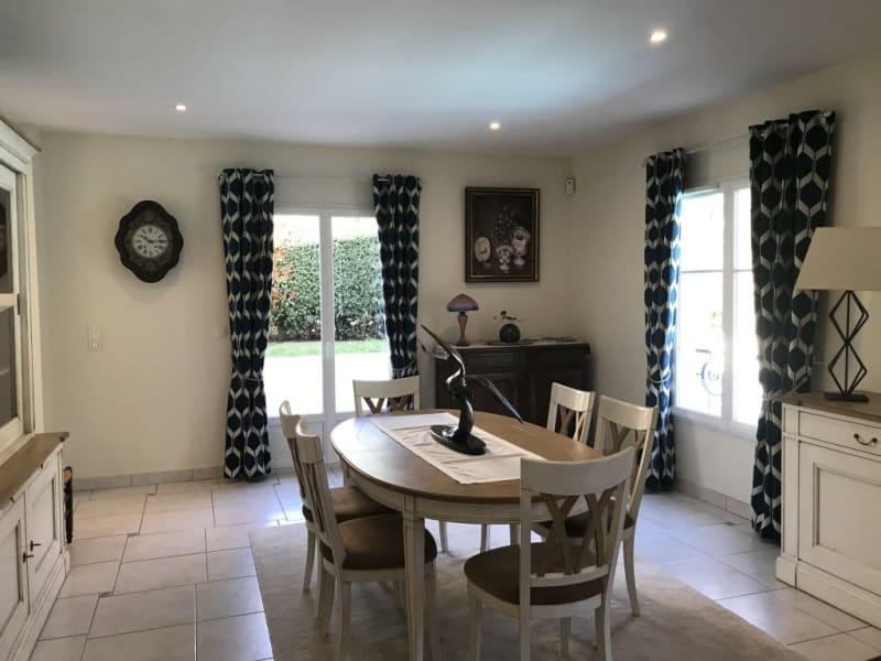 Deluxe sale house / villa Villennes sur seine 1395000€ - Picture 4