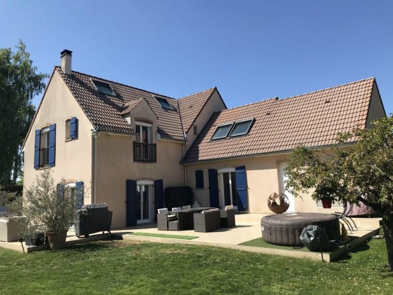 Sale house / villa Villennes sur seine 1140000€ - Picture 1