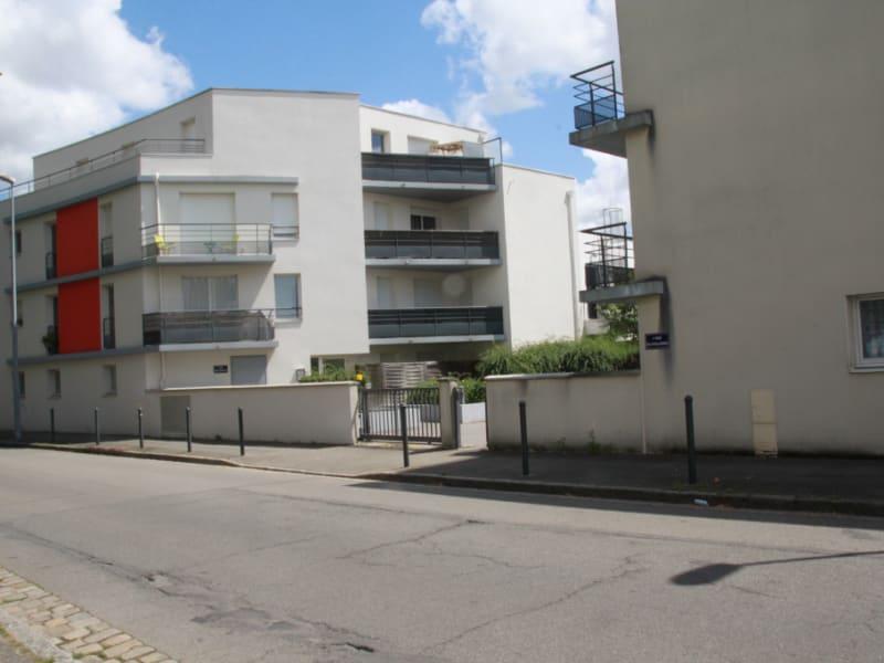 Sale apartment Nantes 107000€ - Picture 1