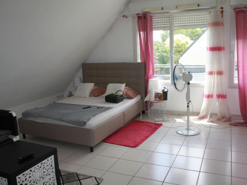 Sale apartment Nantes 107000€ - Picture 2