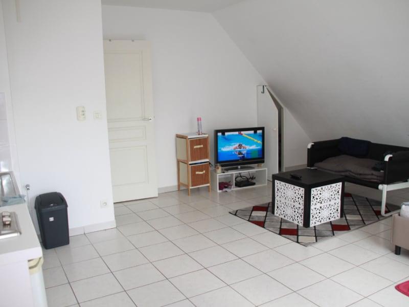 Sale apartment Nantes 107000€ - Picture 4