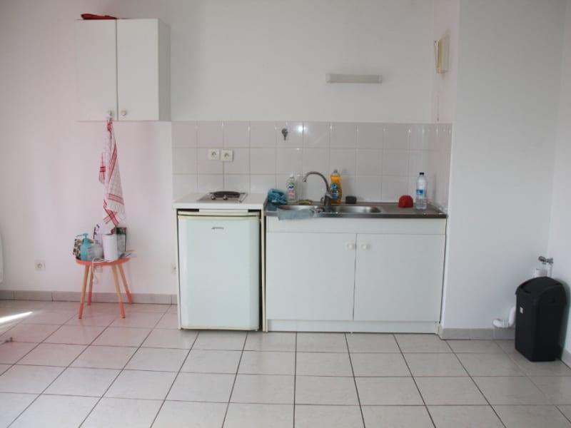 Sale apartment Nantes 107000€ - Picture 5