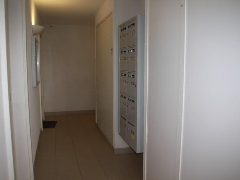 Sale apartment Nantes 107000€ - Picture 8