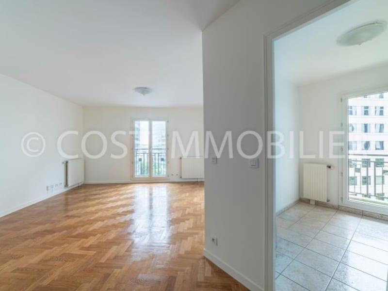 Vente appartement Courbevoie 440000€ - Photo 2