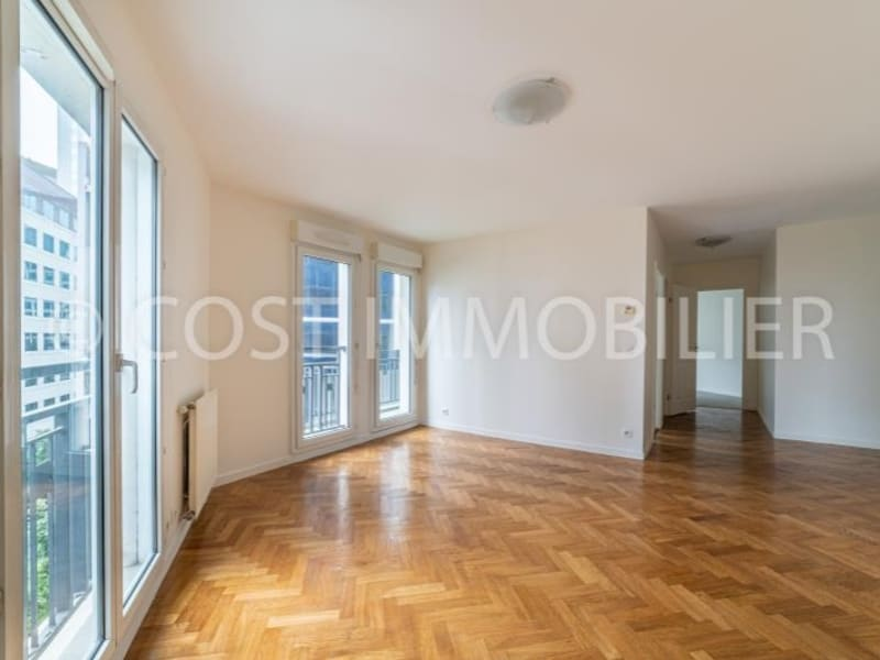 Vente appartement Courbevoie 440000€ - Photo 3