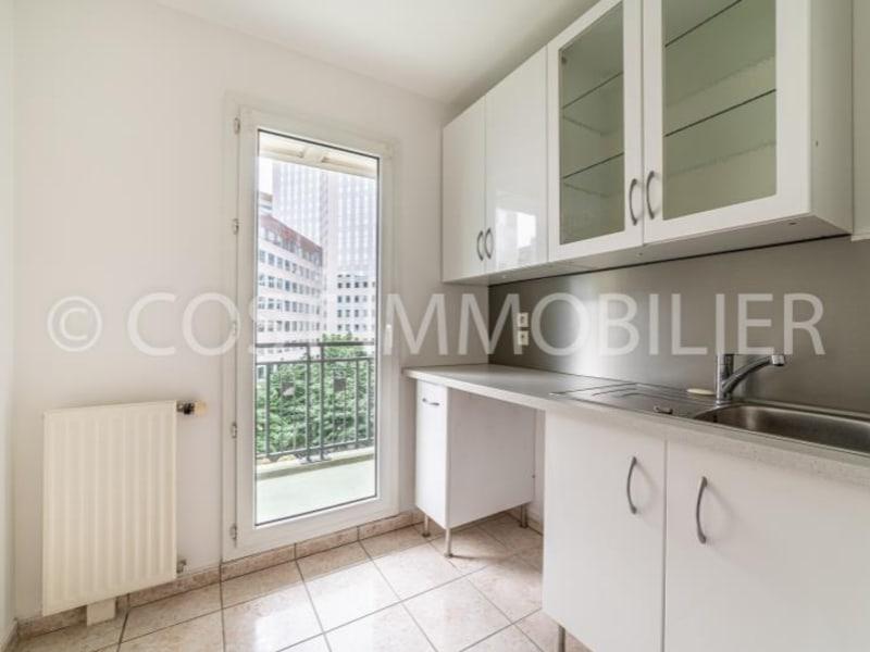 Vente appartement Courbevoie 440000€ - Photo 6