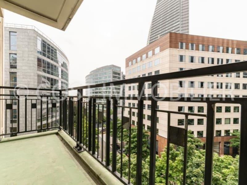 Vente appartement Courbevoie 440000€ - Photo 9