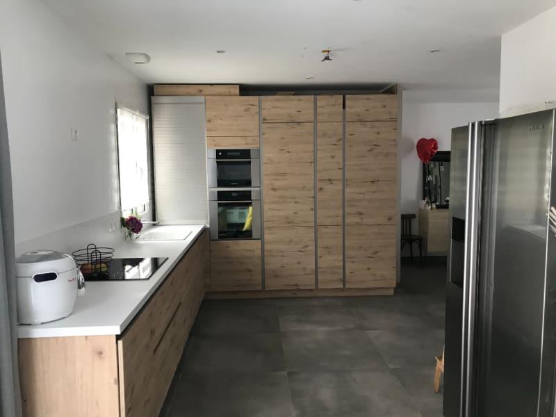 Vente maison / villa Champagne sur oise 479000€ - Photo 2