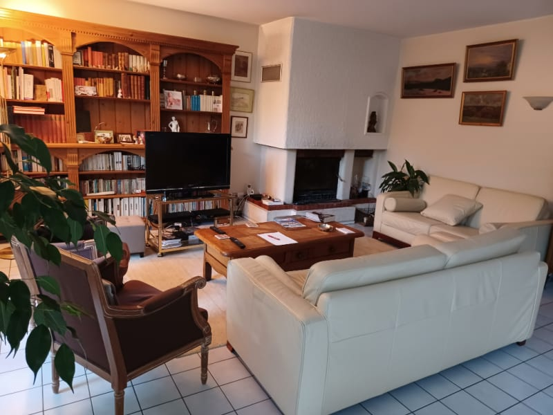 Vente maison / villa Montmagny 449000€ - Photo 1