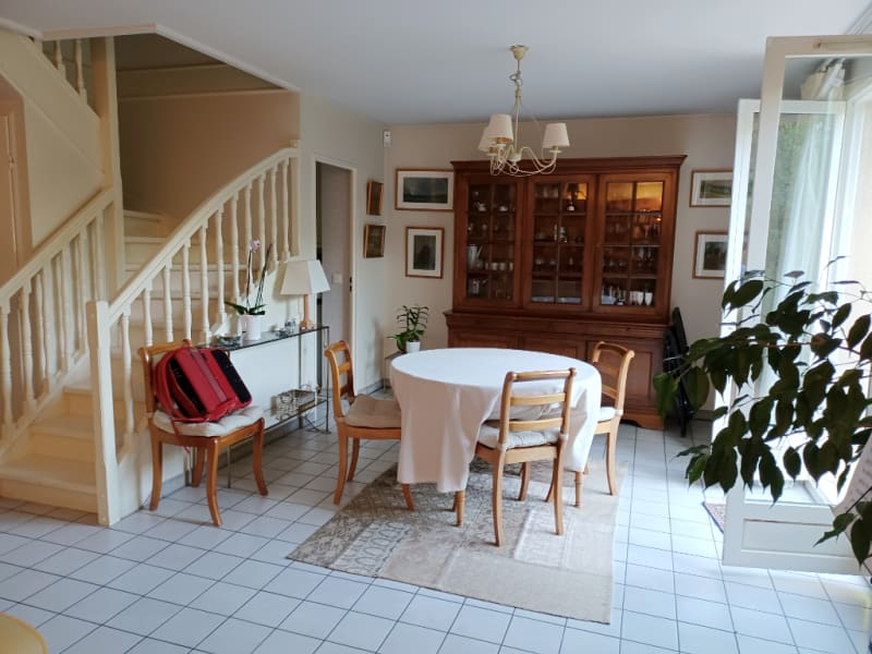 Vente maison / villa Montmagny 449000€ - Photo 2