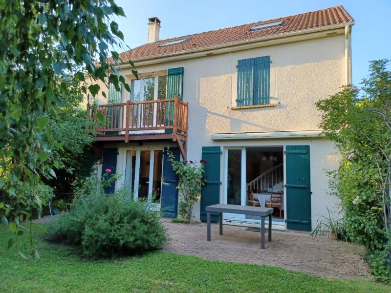 Vente maison / villa Montmagny 449000€ - Photo 8