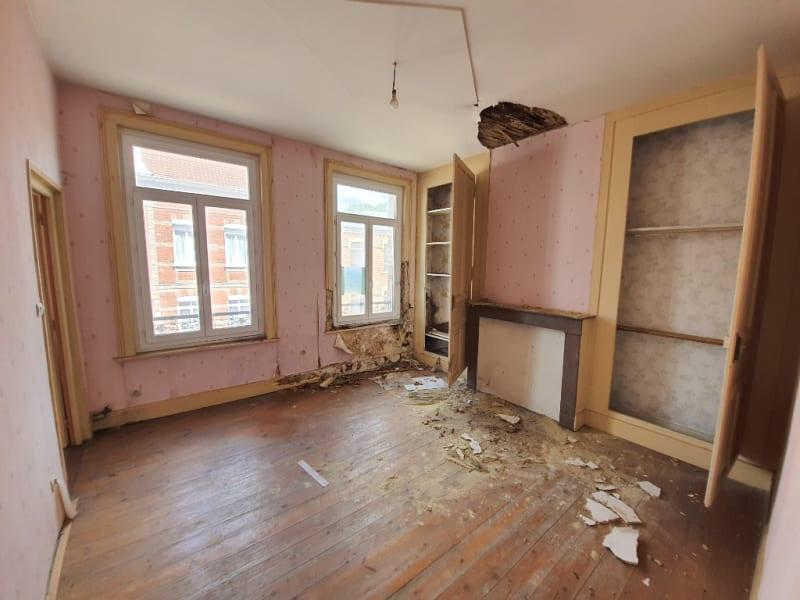 Sale building Saint omer 267240€ - Picture 1