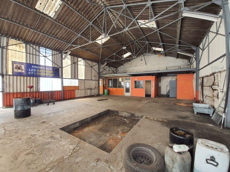 Sale building Saint omer 267240€ - Picture 2