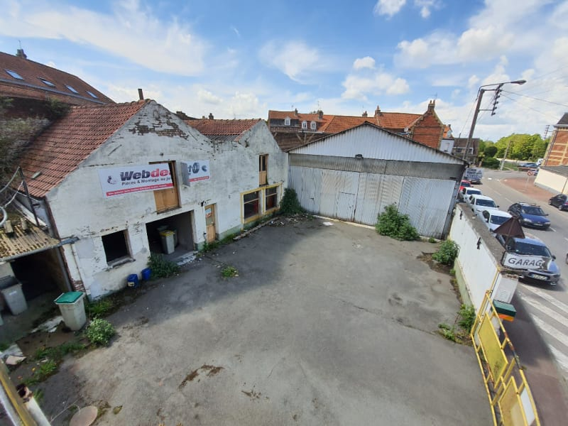 Sale building Saint omer 267240€ - Picture 7