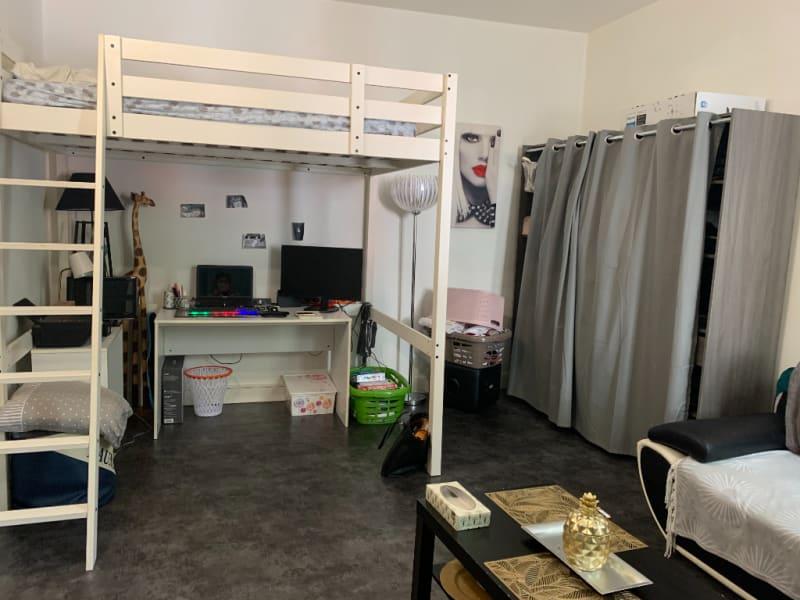 Vente appartement Vannes 120750€ - Photo 1