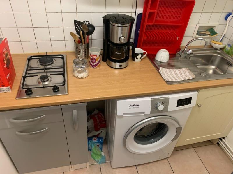 Vente appartement Vannes 120750€ - Photo 2